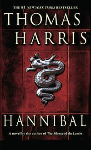 洋書, FICTION & LITERTURE Hannibal A Novel Thomas Harris