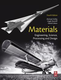 MaterialsEngineering, Science, Processing and Design【電子書籍】[ Michael F. Ashby ]