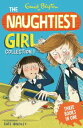 The Naughtiest Girl Collection 1Books 1-3【電子書籍】[ Enid Blyton ]