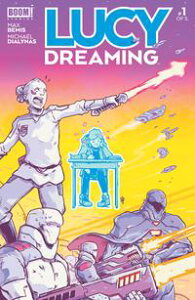 Lucy Dreaming #1【電子書籍】[ Max Bemis ]
