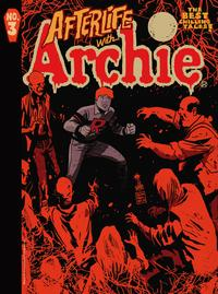 Afterlife With Archie Magazine #3【電子書籍】[ Roberto Aguirre-Sacasa ]