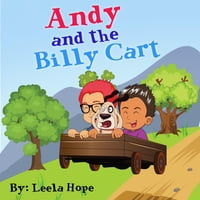 Andy and the Billy CartBedtime children's books for kids, early readers【電子書籍】[ leela hope ]