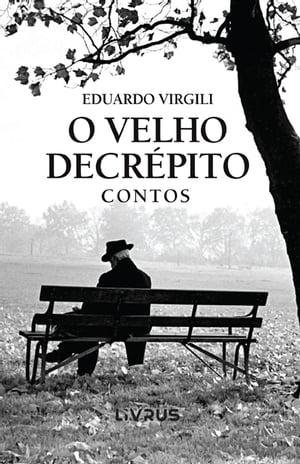 洋書, FICTION & LITERTURE o velho decr?pito Eduardo Virgili