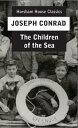 楽天Kobo電子書籍ストアで買える「The Children of the Sea【電子書籍】[ Joseph Conrad ]」の画像です。価格は69円になります。