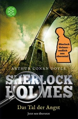 洋書, FICTION & LITERTURE Sherlock Holmes - Das Tal der AngstRoman. Neu ?bersetzt von Henning Ahrens Arthur Conan Doyle