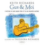 Gus & Moi【電子書籍】[ Keith Richards ]