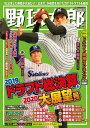 野球太郎 No.033 2019ドラフト総決算&2020大展望号【電子書籍】