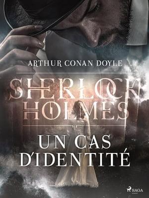 洋書, FICTION & LITERTURE Un cas didentit? Arthur Conan Doyle