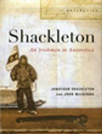 ShackletonAn Irishman in Antartica【電子書籍】[ Jonathan Shackleton ]
