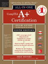 CompTIA A+ Certification All-in-One Exam Guide, Ninth Edition (Exams 220-901 & 220-902)【電子書籍】[ Mike Meyers ]