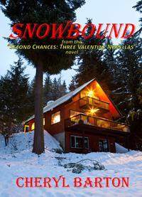 Snowbound【電子書籍】[ Cheryl Barton ]