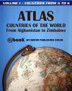楽天Kobo電子書籍ストアで買える「Atlas: Countries of the World From Afghanistan to Zimbabwe - Volume 1 - Countries from A to K【電子書籍】[ My Ebook Publishing House ]」の画像です。価格は111円になります。
