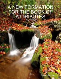 A New Formation for the Book of Attributes Al-khisal【電子書籍】[ Sheikh Sadooq ]
