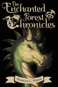 The Enchanted Forest Chronicles[Boxed Set]【電子書籍】[ Patricia C. Wrede ]