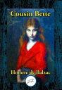Cousin Betty【電子書籍】[ Honore de Balzac ]