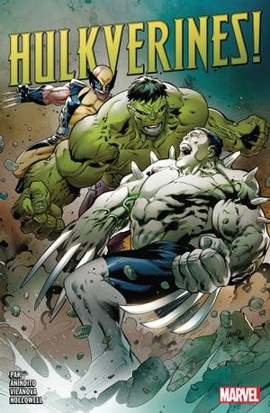 洋書, FAMILY LIFE & COMICS Hulkverines Greg Pak