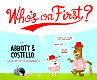 Who's on First?【電子書籍】[ Bud Abbott ]