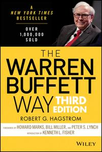The Warren Buffett Way【電子書籍】[ Robert G. Hagstrom ]
