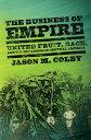 楽天Kobo電子書籍ストアで買える「The Business of EmpireUnited Fruit, Race, and U.S. Expansion in Central America【電子書籍】[ Jason M. Colby ]」の画像です。価格は1,184円になります。