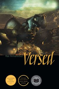 Versed【電子書籍】[ Rae Armantrout ]