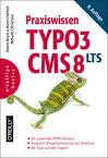 Praxiswissen TYPO3 CMS 8 LTS【電子書籍】[ Robert Meyer ]