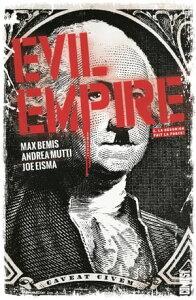Evil Empire - Tome 02La D?sunion fait la force【電子書籍】[ Max Bemis ]