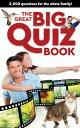 楽天Kobo電子書籍ストアで買える「The Great Big Quiz Book2000 questions for the whole family【電子書籍】[ Lukas Aleksandr ]」の画像です。価格は139円になります。