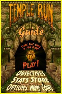 Temple Run Guide【電子書籍】[ Simge Ceylan ]