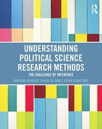 Understanding Political Science Research MethodsThe Challenge of Inference【電子書籍】[ Maryann Barakso ]