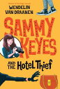 Sammy Keyes and the Hotel Thief【電子書籍】[ Wendelin Van Draanen ]