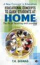楽天Kobo電子書籍ストアで買える「Educational Concepts to Guide Students at HomeThe Art of Teaching and Learning【電子書籍】[ T.K. Biswas ]」の画像です。価格は222円になります。