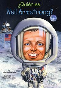?Qui?n es Neil Armstrong?【電子書籍】[ Roberta Edwards ]