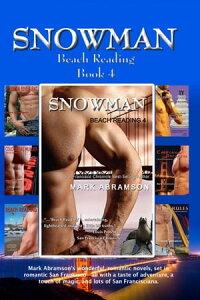 Snowman【電子書籍】[ Mark Abramson ]