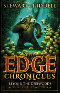 The Edge Chronicles 4: Beyond the DeepwoodsFirst Book of Twig【電子書籍】[ Paul Stewart ]