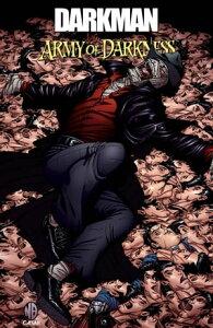 Darkman VS Army of Darkness【電子書籍】[ Kurt Busiek ]