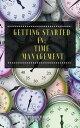 楽天Kobo電子書籍ストアで買える「Getting Started in: Time Management【電子書籍】[ Jenice Adams ]」の画像です。価格は220円になります。