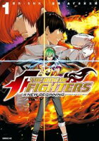 THE KING OF FIGHTERS ~A NEW BEGINNING~の画像
