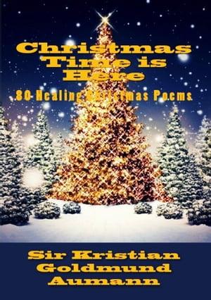 洋書, FICTION & LITERTURE Christmas Time is Here Sir Kristian Goldmund Aumann