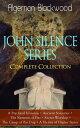 JOHN SILENCE SER...
