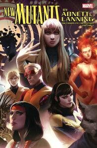New Mutants By Abnett & LanningThe Complete Collection Vol. 1【電子書籍】[ Dan Abnett ]