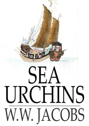洋書, FICTION & LITERTURE Sea Urchins W. W. Jacobs
