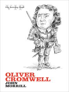 Oliver Cromwell【電子書籍】[ John Morrill ]