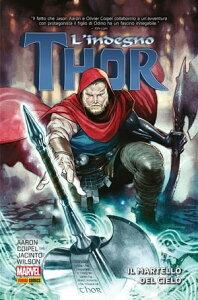 L'indegno Thor: Il martello del cielo【電子書籍】[ Jason Aaron ]