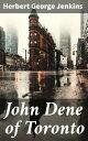 John Dene of Tor...