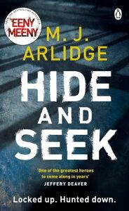 Hide and SeekDI Helen Grace 6【電子書籍】[ M. J. Arlidge ]