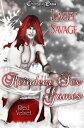 Reindeer Sex Games (Red Velvet Christmas)【電子書籍】[ Lacey Savage ]
