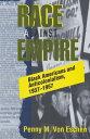 楽天Kobo電子書籍ストアで買える「Race against EmpireBlack Americans and Anticolonialism, 1937?1957【電子書籍】[ Penny M. von Von Eschen ]」の画像です。価格は1,184円になります。