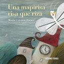 Una mapirisa risa que riza電子書籍 Cristina Ramos
