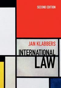 International Law 2nd Edition【電子書籍】[ Jan Klabbers ]