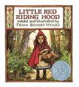 Little Red Riding Hood【電子書籍】[ Trina Schart Hyman ]